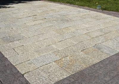 Peppercorn Granite 4151