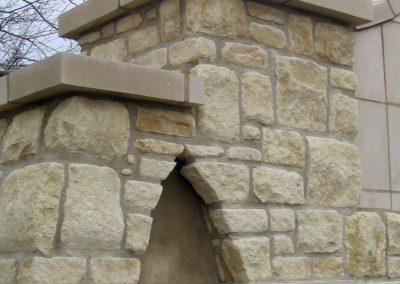 Pilgrim Limestone Sawn-Bed 1445