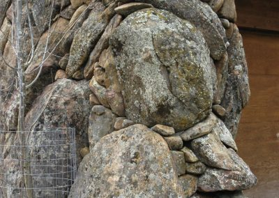 Pipestone Granite 4666