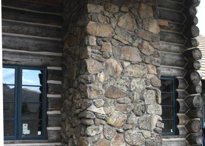 Pipestone Granite 6250