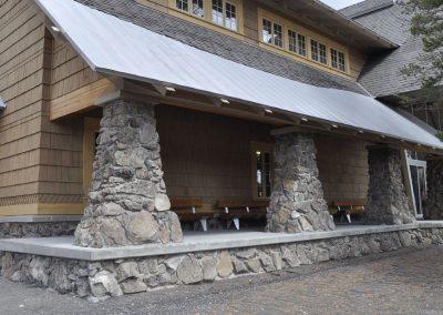 Pipestone Granite 9943