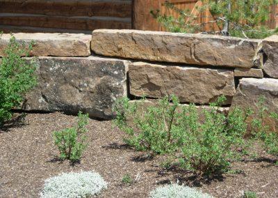 Prairie Fieldstone boulders 4986