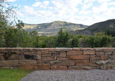 Prairie Fieldstone Dry Stack 6631