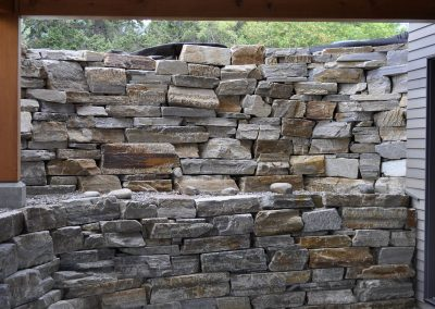 Quartzite Dry Stack 9822