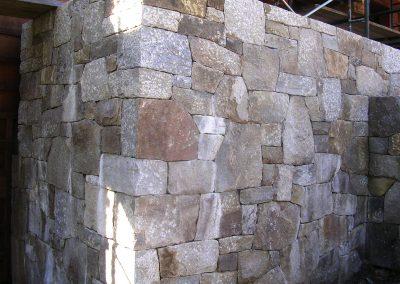 Selkirk Granite 0190