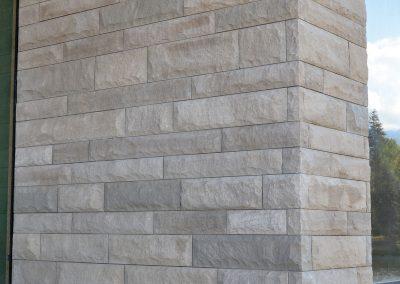 Silvertip Limestone 7461