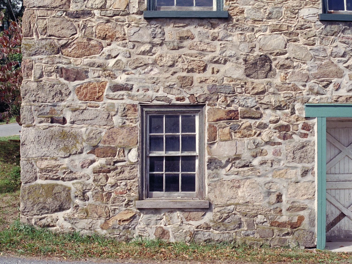 Pennsylvania fieldstone buildings select stone for House of granite and marble