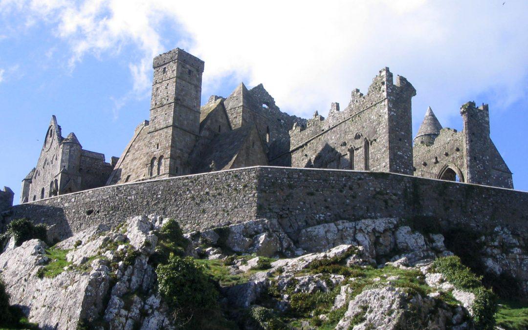 Stone Masonry in Ireland