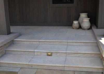 Glen Rose sawn pattern 6366