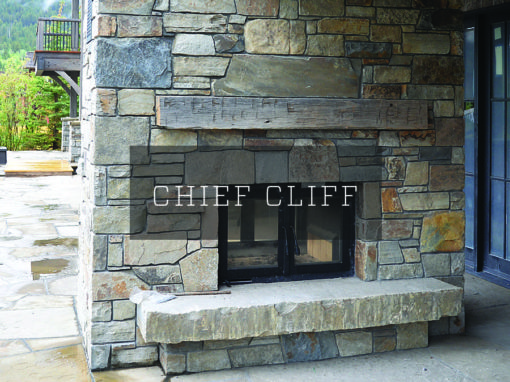 Chief Cliff Group