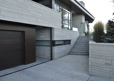 Cottonwood Limestone 8499