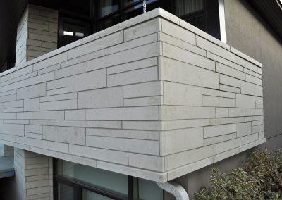 Cottonwood Limestone 8506