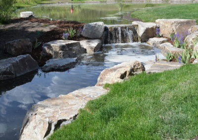 Deep Creek boulders 8914