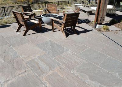 Saddlehorn Sandstone 9122