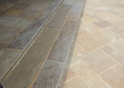 Saddlehorn Sandstone 98239