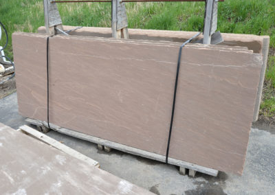 Saddlehorn oversize slabs 6244