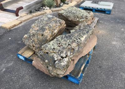 Moss Rock boulders 0803
