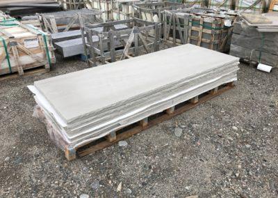 Sandstone slabs 0796