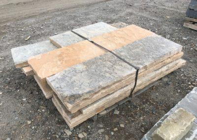 Sandstone slabs 1172