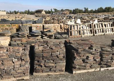 Select Stone yard 0770