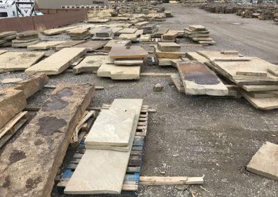 Select Stone yard 1122