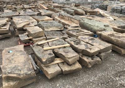 Select Stone yard 1124