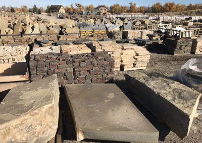 Select Stone yard 1448