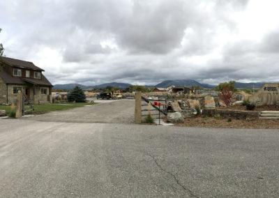 Select Stone yard enterance 1137