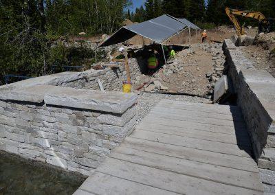 Grand Teton Jenny Lake 8707