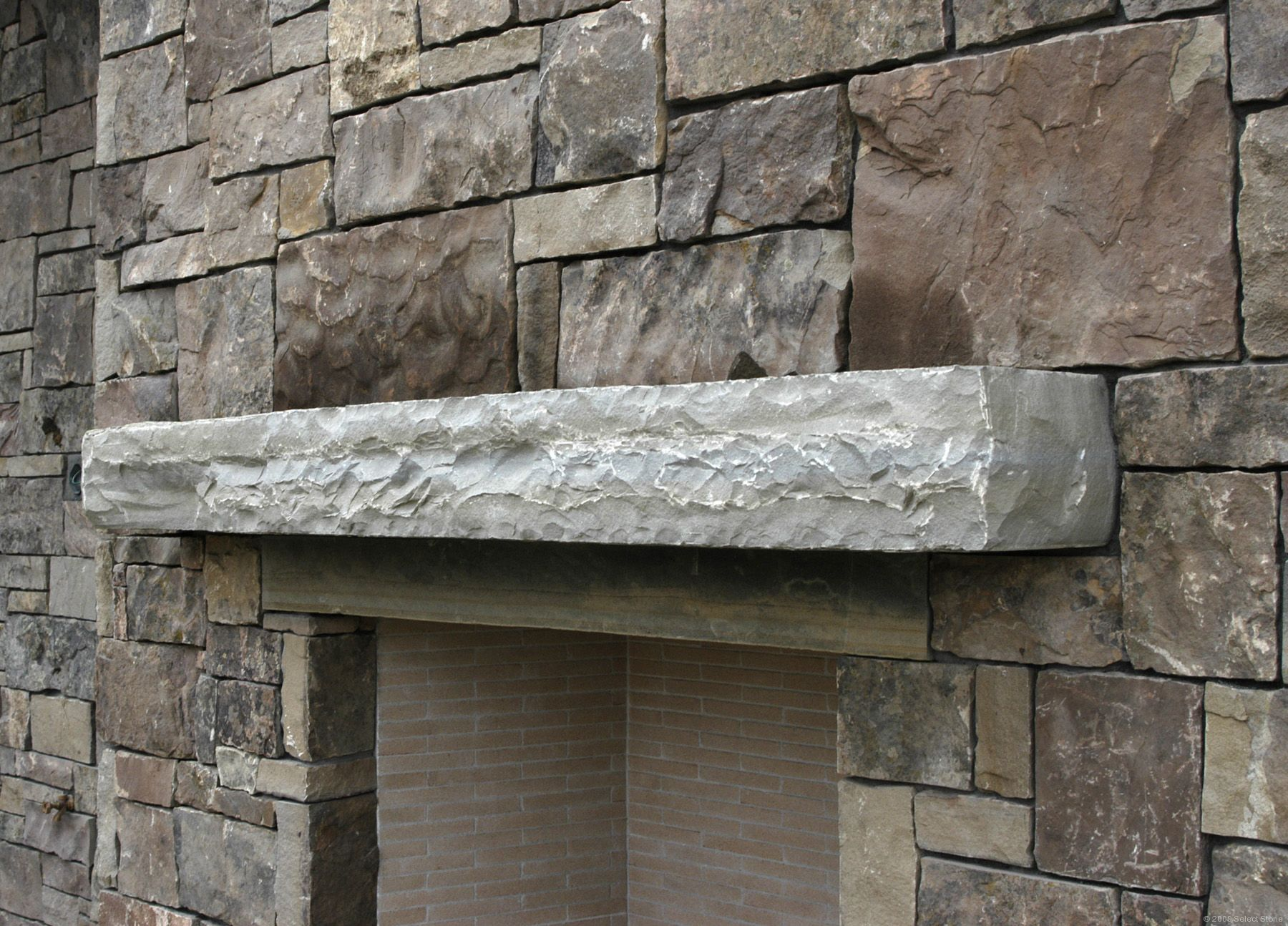 Hearths Mantles Fabricated Slabs Select Stone