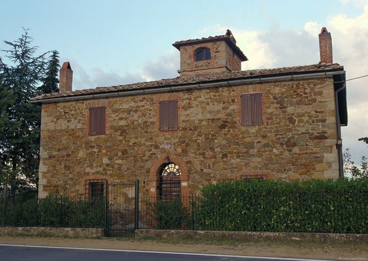 Stone Masonry In Tuscany Select Stone,Bedroom Sets Rooms To Go Kids